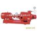 XBD-W-XBD-W型I�P式多�消防泵