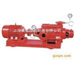 XBD-W-XBD-W型I卧式多级消防泵