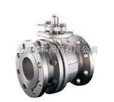 进口不锈钢法兰球阀/日本KTM品牌上海总代理