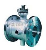 进口不锈钢保温球阀/日本KTM品牌上海总代理