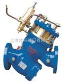 YQ98007過濾活塞式高度水位控制閥